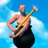 Getting Over It App Icon