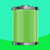 Amperes - battery charge info App Icon