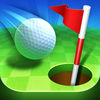 Mini Golf King - Multiplayer App Icon
