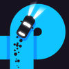 Finger Driver App Icon