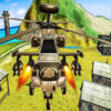 Helicopter Base Attack 2018 App Icon