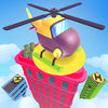 HeliHopper App Icon