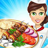 Kebab World - Cooking Game App Icon