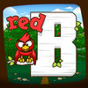 Red Bird - Cherry Challenge App Icon