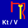 KtV calculator App Icon
