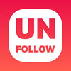 Unfollow tool for Instagram App Icon