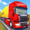 Truck Driver Transport App Icon