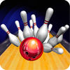 Perfect Bowling Strike Fun App Icon