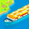 Seaport - Build and Prosper! App Icon