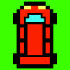 Staff Speed Racer App Icon
