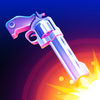 Flip the Gun - Simulator Game App Icon