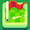 Nano Golf Puzzle Putting App Icon