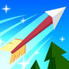 Flying Arrow! App Icon