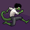 Chameleon Man Unlimited App Icon