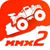 MMX Hill Dash 2 - Race Offroad App Icon
