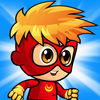 ADVENTURE BOY JUMPER App Icon
