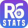 R6 Siege Stats and Maps App Icon