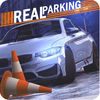 Real Car Parking 2017 App Icon