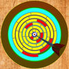 Strike Hit  Bulls eye App Icon