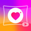 Get 1000 plus Likes Pano to Video App Icon