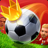 World Soccer King App Icon