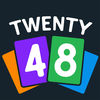 Twenty48 Solitaire App Icon