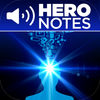 The Power of Positive Thinking by Dr Norman Vincent Peale A Hero Notes Audiobook Program