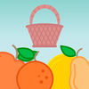 The Fruit Fall App Icon