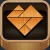 Complete Me - Tangram Puzzles App Icon