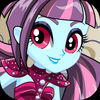 Pony Makeup for my girl little App Icon