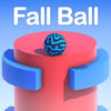 FALL BALL  ADDICTIVE FALLING App Icon