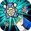 Micromon Adventures App Icon