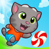 Talking Tom Candy Run App Icon