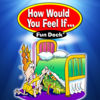 How Would You Feel If  Fun Deck App Icon