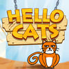 Hello Cats! App Icon
