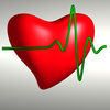 iHeart  Pulse Reader App Icon