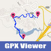 Gpx Viewer-ConverterandTracking App Icon