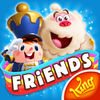 Candy Crush Friends Saga App Icon
