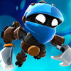 Badland Brawl App Icon