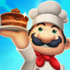 Idle Cooking Tycoon - Tap Chef App Icon
