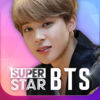 SuperStar BTS App Icon