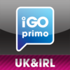 UK and Ireland - iGO primo app