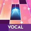 Magic Tiles Piano and Vocal App Icon