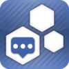 Beejive for Facebook - Chat Messenger and More App Icon