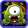 MR - Monster Runner App Icon