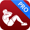 Ab Workouts Pro App Icon