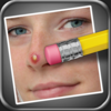 Pimple Eraser App Icon