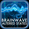 Altered States - 15 Mind Altering Binaural Brainwave Entrainment Programs App Icon