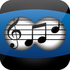 MyLyrics - The app to find a song from the lyrics App Icon