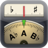 Cleartune - Chromatic Tuner App Icon